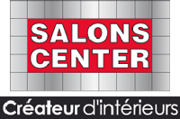 logo Salons Center